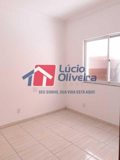 4 QUARTO - Casa Rua Galvani,Vila da Penha,Rio de Janeiro,RJ À Venda,3 Quartos,46m² - VPCA30147 - 11