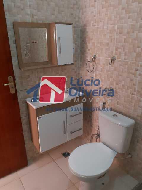 5 SUITE 2 - Casa Rua Galvani,Vila da Penha,Rio de Janeiro,RJ À Venda,3 Quartos,46m² - VPCA30147 - 12