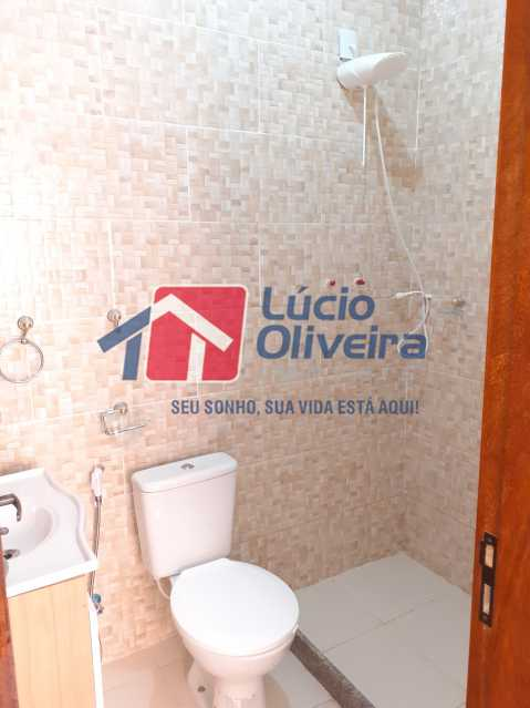5 SUITE - Casa Rua Galvani,Vila da Penha,Rio de Janeiro,RJ À Venda,3 Quartos,46m² - VPCA30147 - 14
