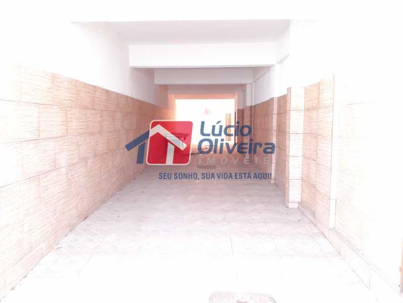 10 GARAGEM - Casa Rua Galvani,Vila da Penha,Rio de Janeiro,RJ À Venda,3 Quartos,46m² - VPCA30147 - 21