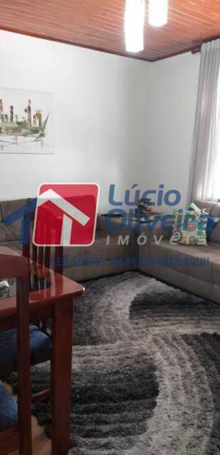 2-Sala - Apartamento À Venda - Vila da Penha - Rio de Janeiro - RJ - VPAP30265 - 3