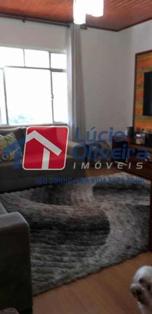 3-Sala - Apartamento À Venda - Vila da Penha - Rio de Janeiro - RJ - VPAP30265 - 4