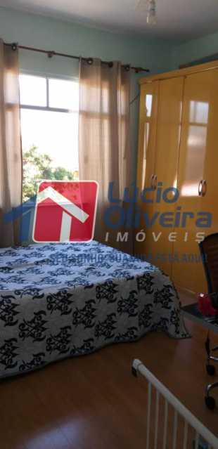 5-Quarto - Apartamento À Venda - Vila da Penha - Rio de Janeiro - RJ - VPAP30265 - 6