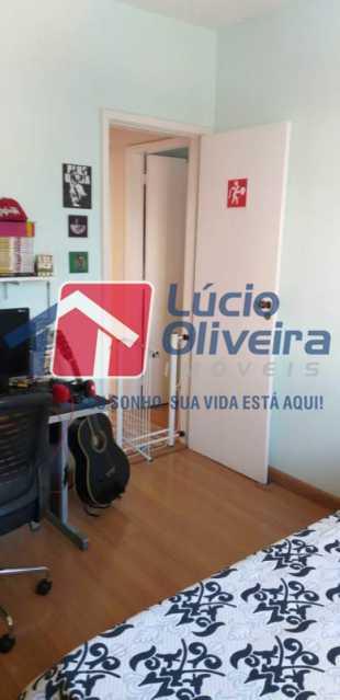 6-quarto - Apartamento À Venda - Vila da Penha - Rio de Janeiro - RJ - VPAP30265 - 7