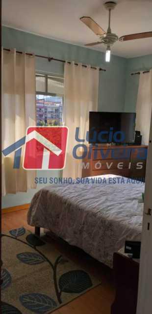 7-Quarto - Apartamento À Venda - Vila da Penha - Rio de Janeiro - RJ - VPAP30265 - 8