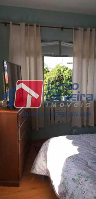 8-Quarto - Apartamento À Venda - Vila da Penha - Rio de Janeiro - RJ - VPAP30265 - 9