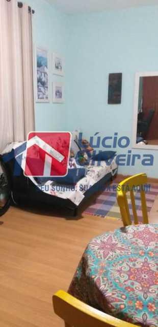 12-Quarto Solteiro - Apartamento À Venda - Vila da Penha - Rio de Janeiro - RJ - VPAP30265 - 13