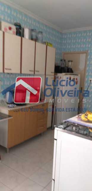 15-Cozinha - Apartamento À Venda - Vila da Penha - Rio de Janeiro - RJ - VPAP30265 - 17