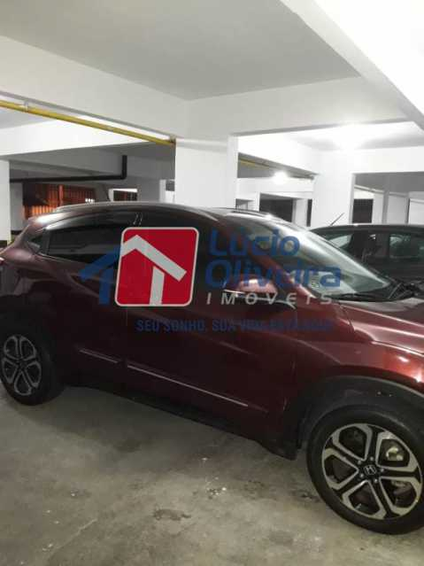 20-Garagem - Apartamento À Venda - Vila da Penha - Rio de Janeiro - RJ - VPAP30265 - 22