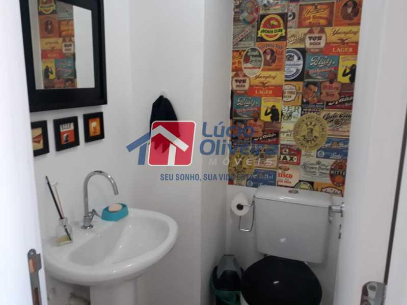8 SUITE - Apartamento à venda Avenida Oliveira Belo,Vila da Penha, Rio de Janeiro - R$ 490.000 - VPAP30266 - 9