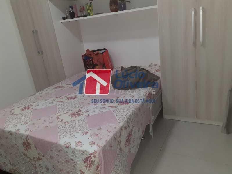 3 quarto - Casa à venda Rua Orica,Braz de Pina, Rio de Janeiro - R$ 430.000 - VPCA40045 - 4