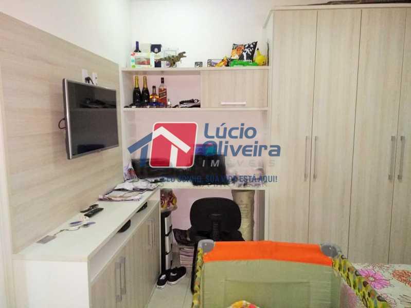 5 quarto casal. - Casa à venda Rua Orica,Braz de Pina, Rio de Janeiro - R$ 430.000 - VPCA40045 - 6