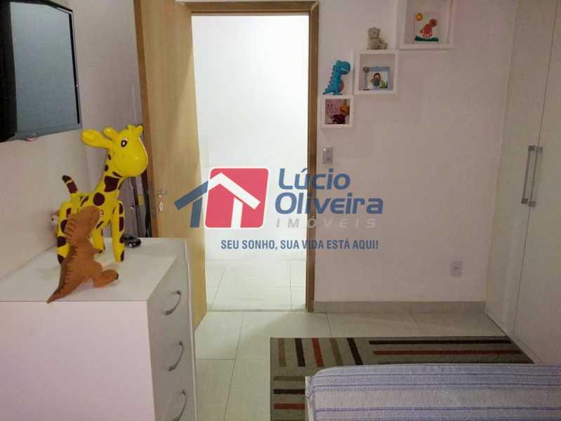 8 quat inf. - Casa à venda Rua Orica,Braz de Pina, Rio de Janeiro - R$ 430.000 - VPCA40045 - 9
