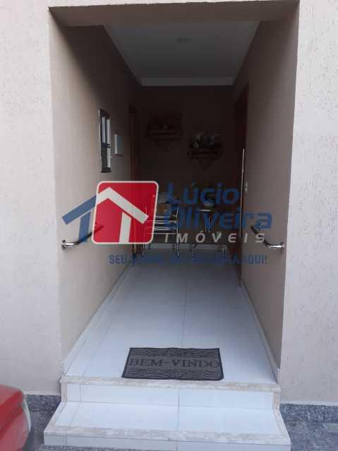 12 HALL 101 - Casa à venda Rua Orica,Braz de Pina, Rio de Janeiro - R$ 430.000 - VPCA40045 - 14