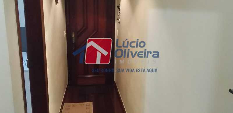 03 - Sala - Apartamento À Venda - Irajá - Rio de Janeiro - RJ - VPAP21127 - 4