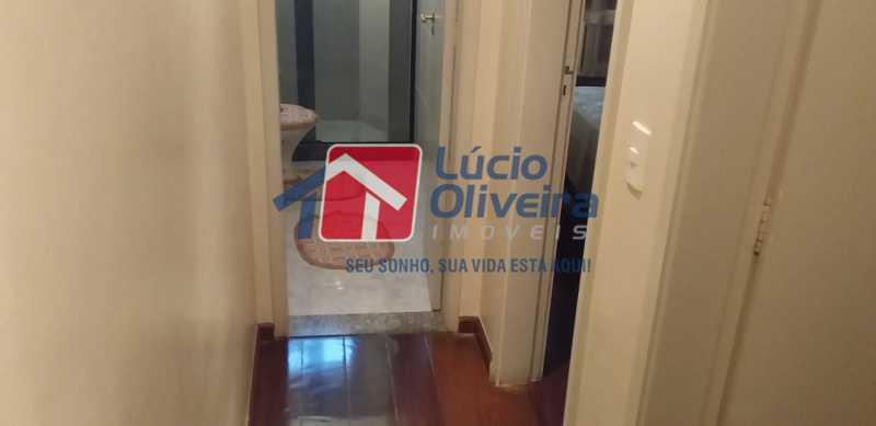 09 - Circulação - Apartamento À Venda - Irajá - Rio de Janeiro - RJ - VPAP21127 - 7