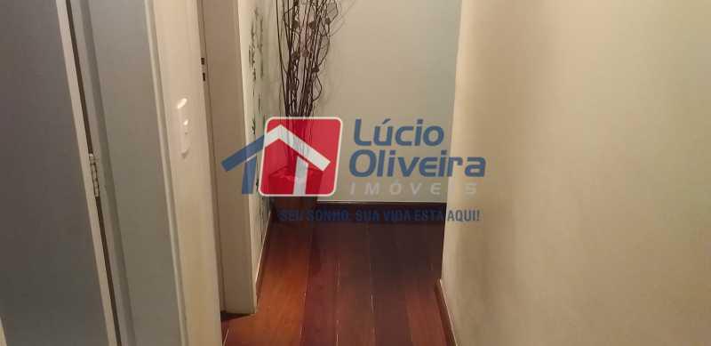 10 - Circulação - Apartamento À Venda - Irajá - Rio de Janeiro - RJ - VPAP21127 - 8