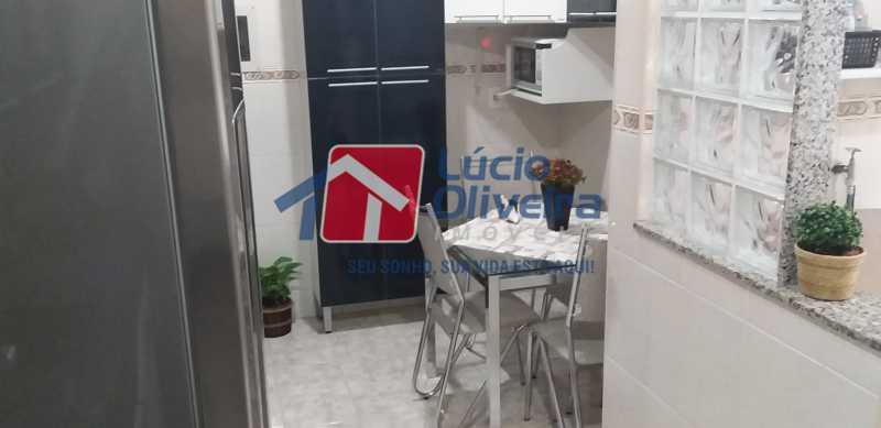 20 - Cozinha - Apartamento À Venda - Irajá - Rio de Janeiro - RJ - VPAP21127 - 16