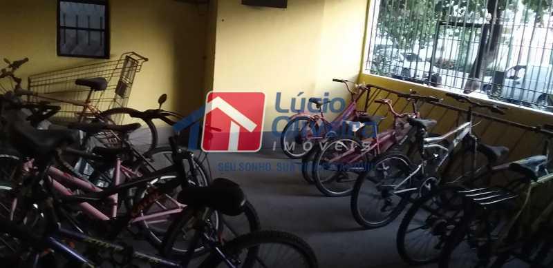 34 - Bicicletário - Apartamento À Venda - Irajá - Rio de Janeiro - RJ - VPAP21127 - 27