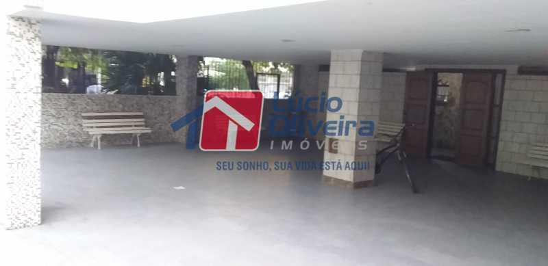 41 - Play - Apartamento À Venda - Irajá - Rio de Janeiro - RJ - VPAP21127 - 31