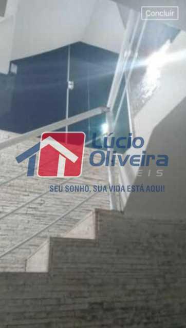 04 - Sala - Casa À Venda - Vila da Penha - Rio de Janeiro - RJ - VPCA40046 - 5