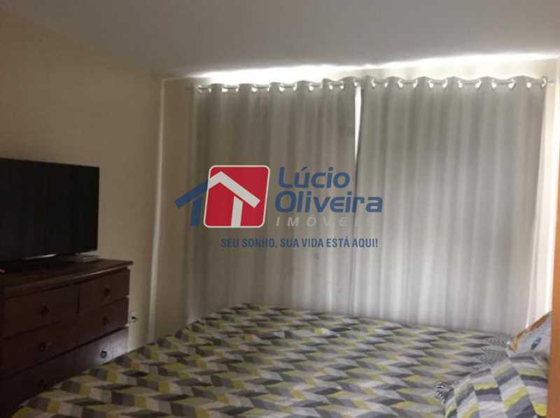 05 - Quarto Casal - Casa À Venda - Vila da Penha - Rio de Janeiro - RJ - VPCA40046 - 6