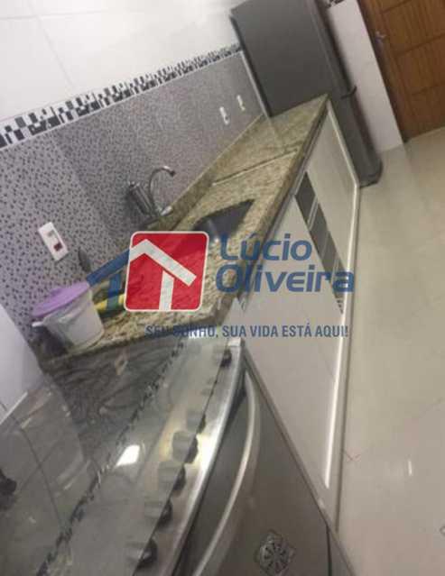13 - Cozinha - Casa À Venda - Vila da Penha - Rio de Janeiro - RJ - VPCA40046 - 14