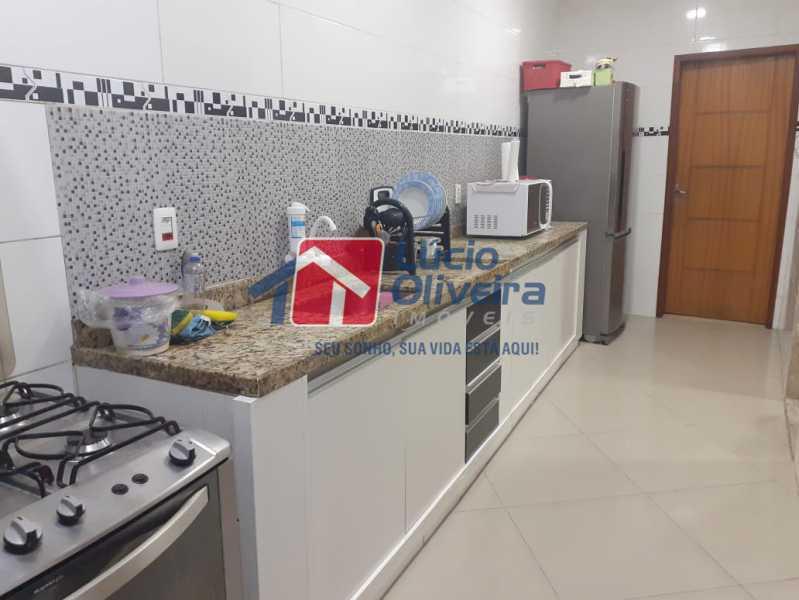 14 - Cozinha - Casa À Venda - Vila da Penha - Rio de Janeiro - RJ - VPCA40046 - 15
