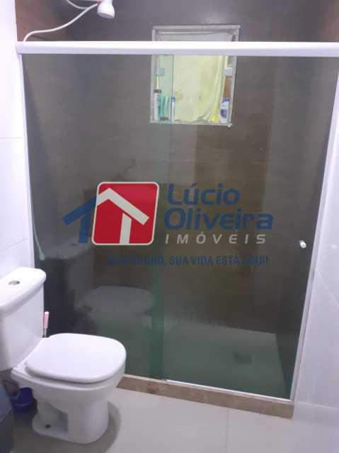 16 - Banheiro - Casa À Venda - Vila da Penha - Rio de Janeiro - RJ - VPCA40046 - 16