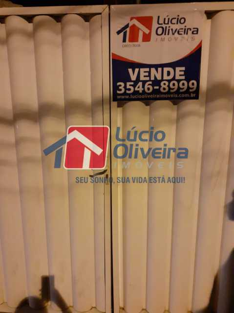 25 - Fachada - Casa À Venda - Vila da Penha - Rio de Janeiro - RJ - VPCA40046 - 19
