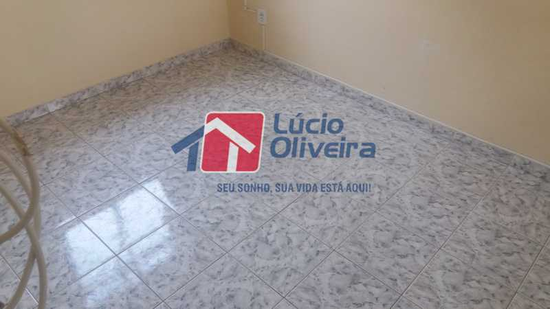 1 SALA - Casa À Venda - Quintino Bocaiúva - Rio de Janeiro - RJ - VPCA20217 - 3