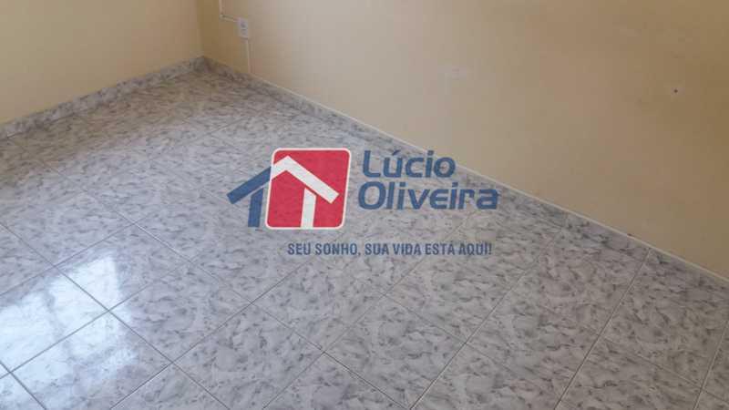 3 SALA - Casa À Venda - Quintino Bocaiúva - Rio de Janeiro - RJ - VPCA20217 - 4