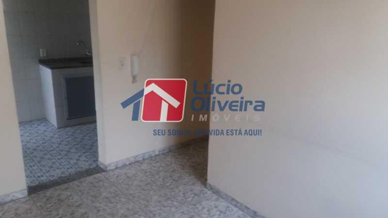 4 SALA - Casa À Venda - Quintino Bocaiúva - Rio de Janeiro - RJ - VPCA20217 - 5