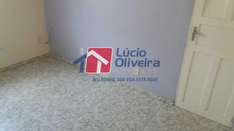 6 QUARTO - Casa À Venda - Quintino Bocaiúva - Rio de Janeiro - RJ - VPCA20217 - 6