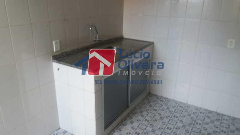 8 COZINHA - Casa À Venda - Quintino Bocaiúva - Rio de Janeiro - RJ - VPCA20217 - 8