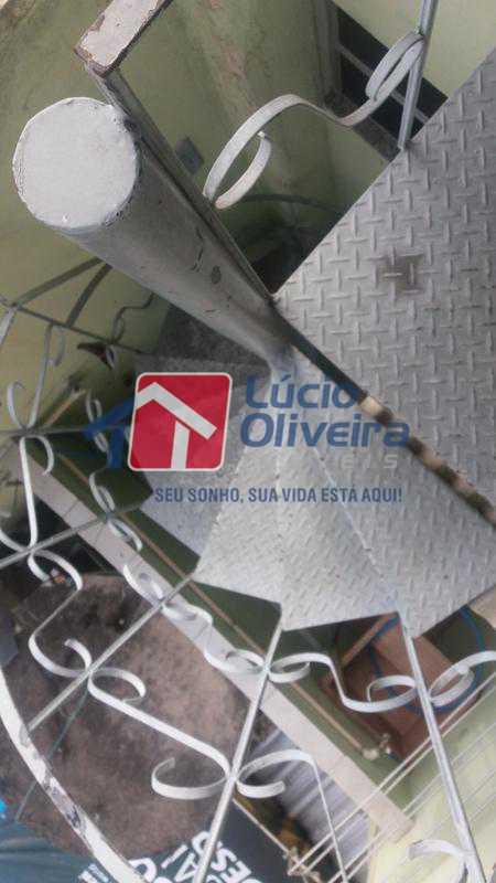 12 ESCADA - Casa À Venda - Quintino Bocaiúva - Rio de Janeiro - RJ - VPCA20217 - 12
