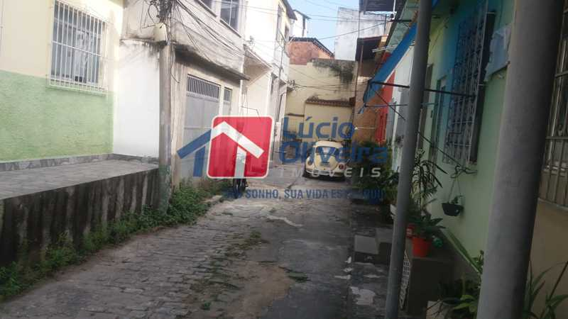 13 - Casa À Venda - Quintino Bocaiúva - Rio de Janeiro - RJ - VPCA20217 - 13