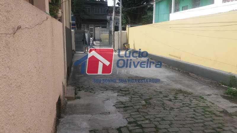 14 - Casa À Venda - Quintino Bocaiúva - Rio de Janeiro - RJ - VPCA20217 - 14