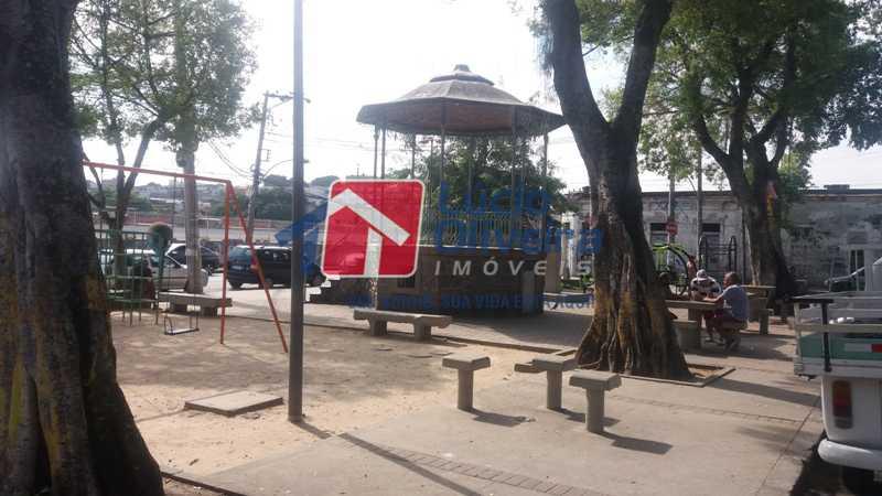 15 - Casa À Venda - Quintino Bocaiúva - Rio de Janeiro - RJ - VPCA20217 - 15