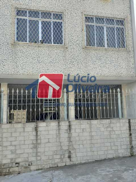 1 FRENTE 2 - Apartamento À Venda - Penha Circular - Rio de Janeiro - RJ - VPAP21129 - 3