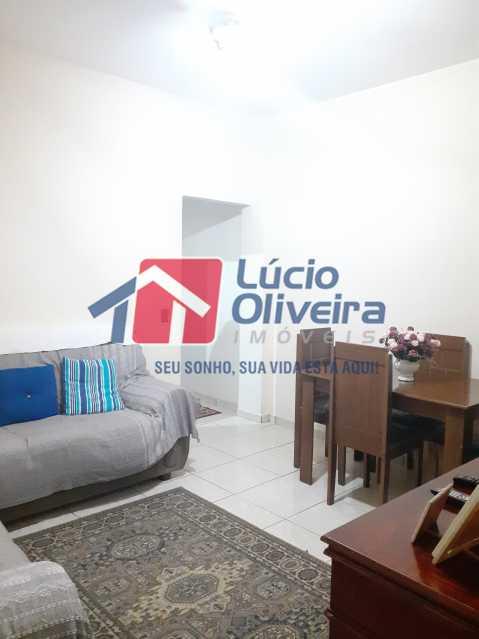 2 SALA 3 - Apartamento À Venda - Penha Circular - Rio de Janeiro - RJ - VPAP21129 - 5
