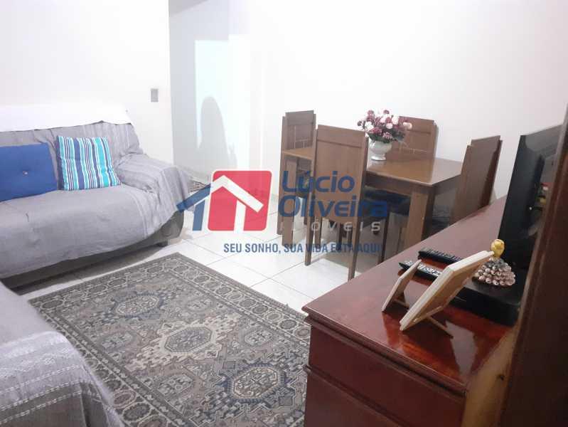 2 SALA 4 - Apartamento À Venda - Penha Circular - Rio de Janeiro - RJ - VPAP21129 - 6