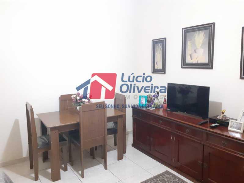 2 SALA - Apartamento À Venda - Penha Circular - Rio de Janeiro - RJ - VPAP21129 - 7
