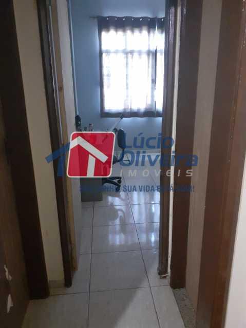 3 CIRCULAÇÃO 2 - Apartamento À Venda - Penha Circular - Rio de Janeiro - RJ - VPAP21129 - 8