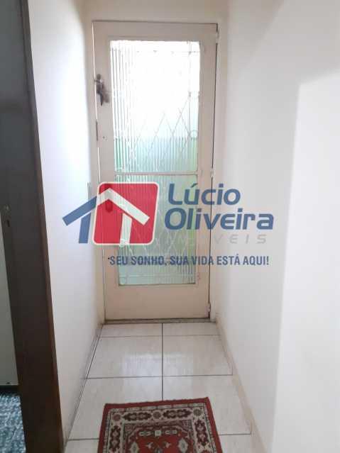 3 CIRCULAÇÃO - Apartamento À Venda - Penha Circular - Rio de Janeiro - RJ - VPAP21129 - 9
