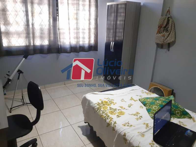 4 QUARTO 2 - Apartamento À Venda - Penha Circular - Rio de Janeiro - RJ - VPAP21129 - 10