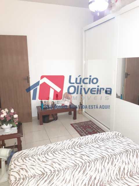 4 QUARTO 3 - Apartamento À Venda - Penha Circular - Rio de Janeiro - RJ - VPAP21129 - 11