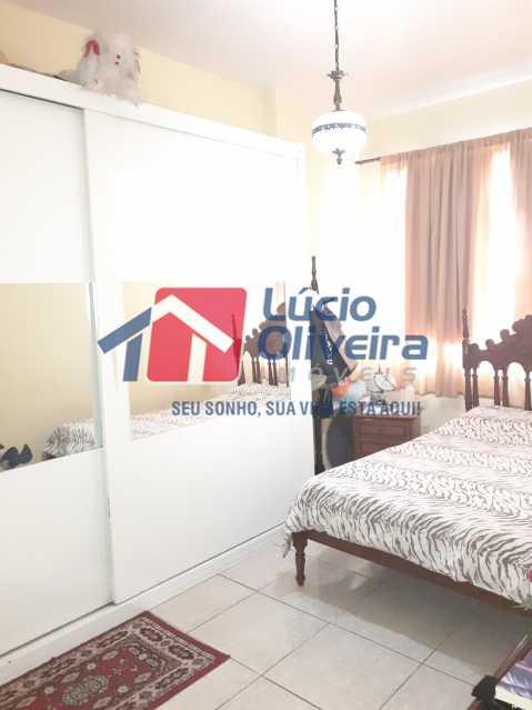 4 QUARTO 4 - Apartamento À Venda - Penha Circular - Rio de Janeiro - RJ - VPAP21129 - 12