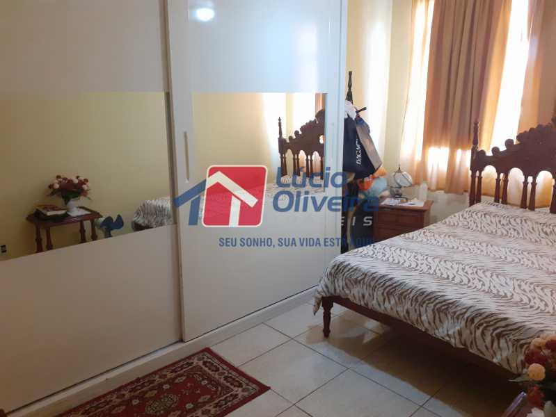 4 QUARTO 5 - Apartamento À Venda - Penha Circular - Rio de Janeiro - RJ - VPAP21129 - 13