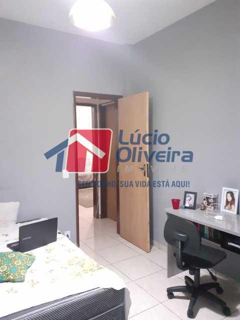 4 QUARTO - Apartamento À Venda - Penha Circular - Rio de Janeiro - RJ - VPAP21129 - 14